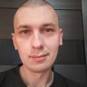 Александр 33 года (Овен) Новосибирск