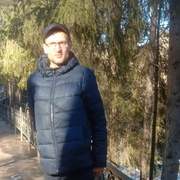 Дмитрий 33 года (Стрелец) хочет познакомиться в Лесосибирске