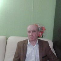 александр репин, 61 год, Стрелец, Ногинск
