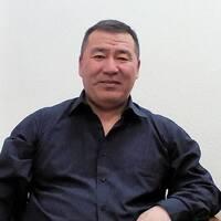Asan, 51 год, Овен, Санкт-Петербург