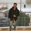 Brandon, 19, Nottingham
