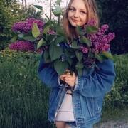 Анастасия, 16, г.Гомель