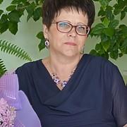 Татьяна 60 Вязьма