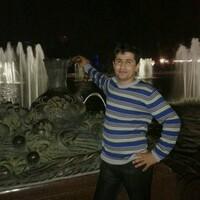 Сайфиддин, 30 лет, Скорпион, Москва