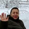 нина, 53, г.Рязань