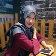 lenny_asma, 25, г.Джакарта
