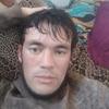 Jasur Utemuratov, 30, Tashkent