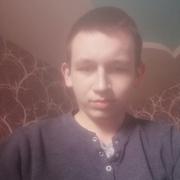 Влад, 20, г.Бобров