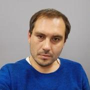 андрей 34 Ульяновск