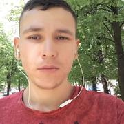 Jalil 27 Ефимовский