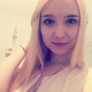 Надя, 20, г.Кострома