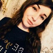 Маша, 20, г.Львов