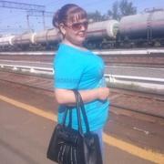 Ольга Сергеевна, 27, г.Талица