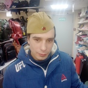 Сергей 29 Сарапул