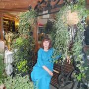 Рина 57 лет (Рак) Белгород