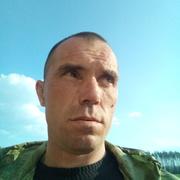 Андрей Гайдук 42 года (Лев) Березино