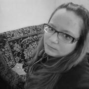 Ксения Морозова, 27, г.Верхнеуральск