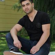 Nurlan, 25, г.Баку