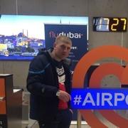 Диман Чирков, 30, г.Димитровград