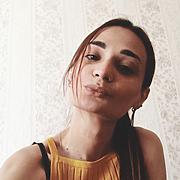 Ирина 26 лет (Козерог) Волгоград