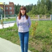 Лилия, 56, г.Лесной