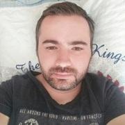 Pavel, 40, г.Бат-Ям