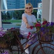 Мила, 63, г.Омск