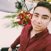 Кемал, 25, г.Ашхабад