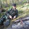 Евгений, 50, г.Кола