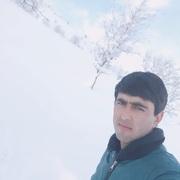 andulo, 27, г.Осинники