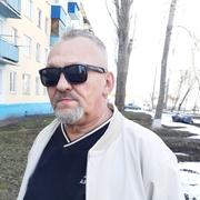сергей 55 лет (Водолей) хочет познакомиться в Уварове