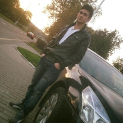 Murat 20 Москва