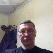 Михаил, 49, г.Вуктыл