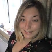 Phoebe, 21, г.Лондон