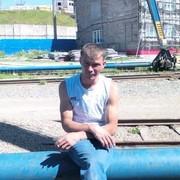 Андрей 40 лет (Рак) Поронайск