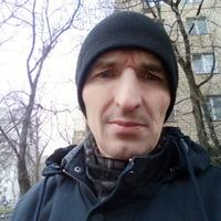 Александр, 44 года, Козерог, Москва