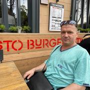 Герман 44 года (Лев) Луганск