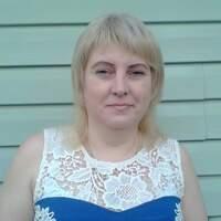 Елена, 49 лет, Дева, Брянск