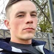 Антон, 26, г.Алушта