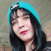 Светлана, 30, г.Ангарск