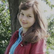 Яна, 25, г.Сестрорецк