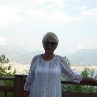 Марина, 60 лет, Скорпион, Москва