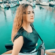 Ирина 38 лет (Скорпион) Сочи