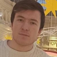 Nadir, 22 года, Лев, Москва
