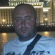 Давид 37 Москва
