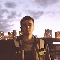 Дима, 20 лет, Дева, Красноярск