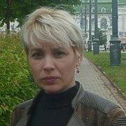 Илейн 46 лет (Водолей) хочет познакомиться в Беринговском