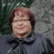 Анна, 72, г.Новокубанск