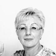 Нина, 57, г.Трехгорный