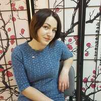 Олеся, 37 лет, Рак, Калининград